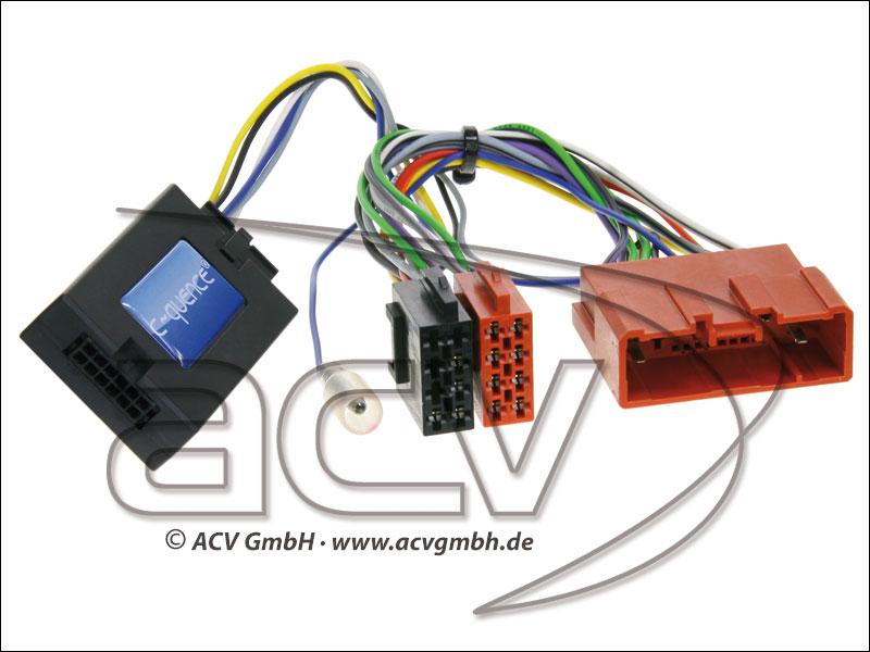 42-MZ-206 Mazda Adapter Wheel 3/MX-5-non-amplified> Panasonic