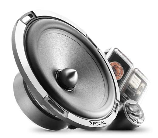 Focal PS165 Performance 2-Wege Compo 16.5 cm Focal PS 165