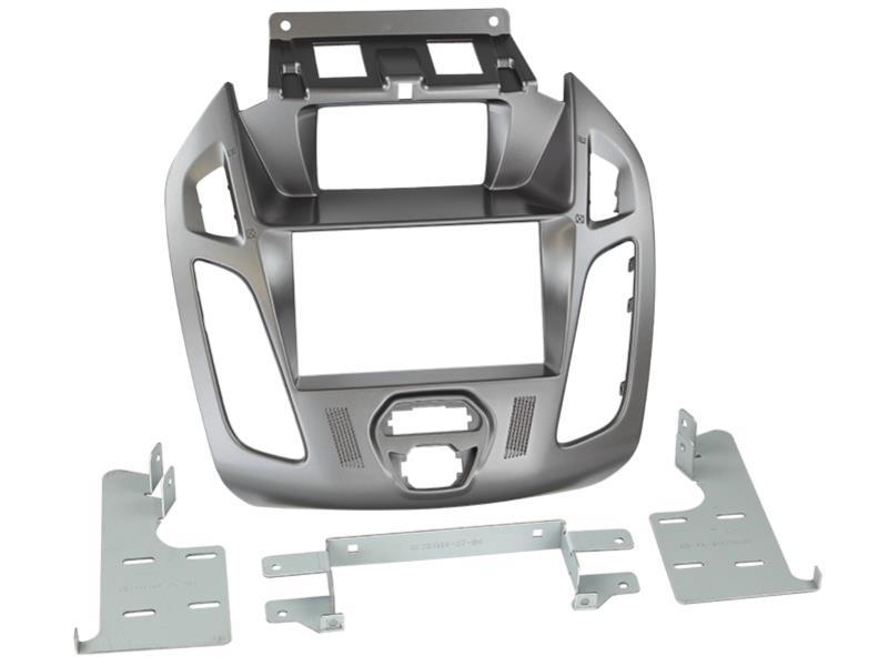 ACV 381114-27-1-1 2-DIN RB Ford Transit Connect (Display) Phönix silber 2012->
