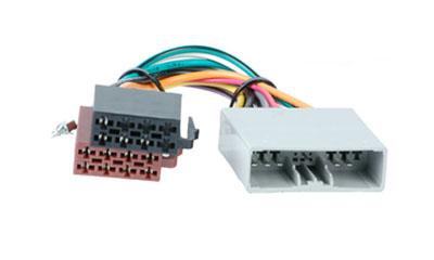 RTA 004.362-0 Specifico per il veicolo cavo adattatore