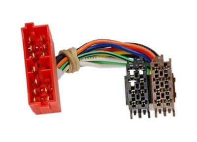 RTA 004.051-0 Câble adaptateur pour véhicules particuliers