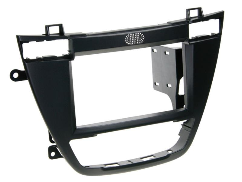 ACV 381230-22-1 2-DIN RB Opel Insignia 2008 / Buick 2009> black