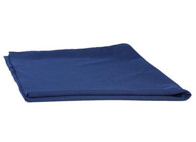 RTA 251.945-0 Acoustic material, sound-transparent, color: dark blue