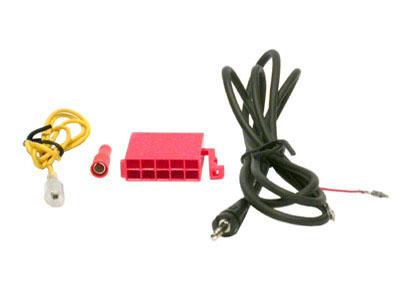 RTA 106.004-0 TEL IN universal adapter