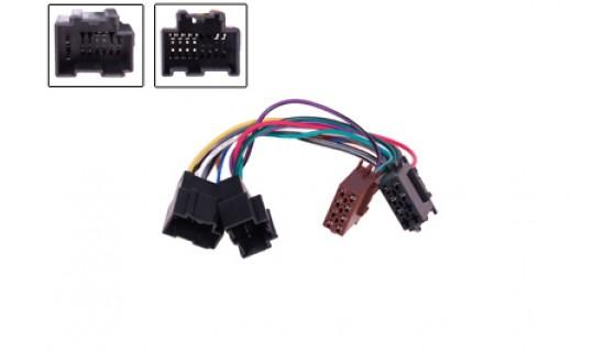 RTA 004.174-0 Adapterkabel ISO, Chevrolet Aveo, Captiva, Epica
