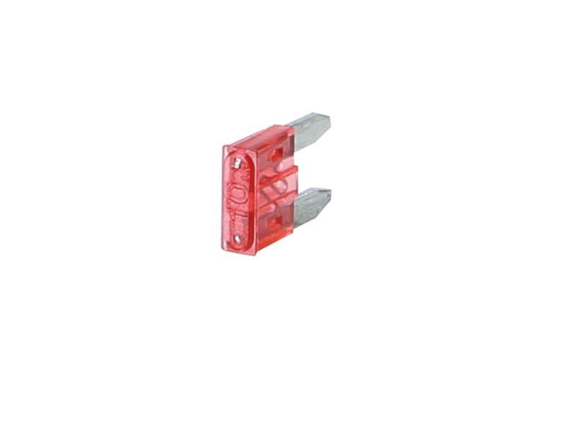 ACV 30.3950-10 ATM fuses 10A ( 50 pieces )
