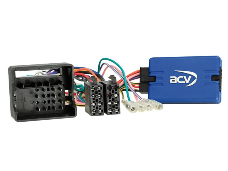 ACV 42-VW-212 SWC VW Crafter 2006 >> Panasonic