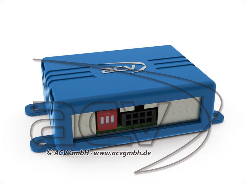ACV 771000-3001 Universal Multimedia-Box / TV-free