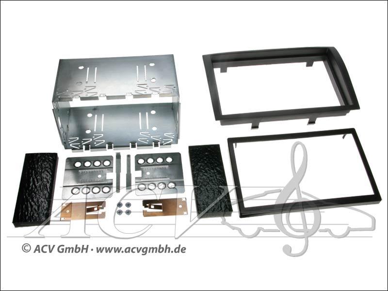 ACV 381.094-18 Jumper Citroen / Fiat Ducato / Peugeot