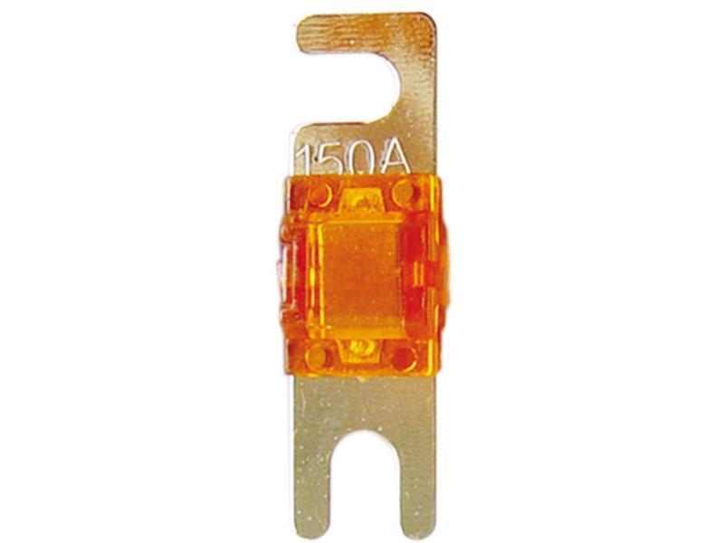ACV 30.3940-150 Mini ANL Sicherung 150 Ampere (silber) 4 Stück