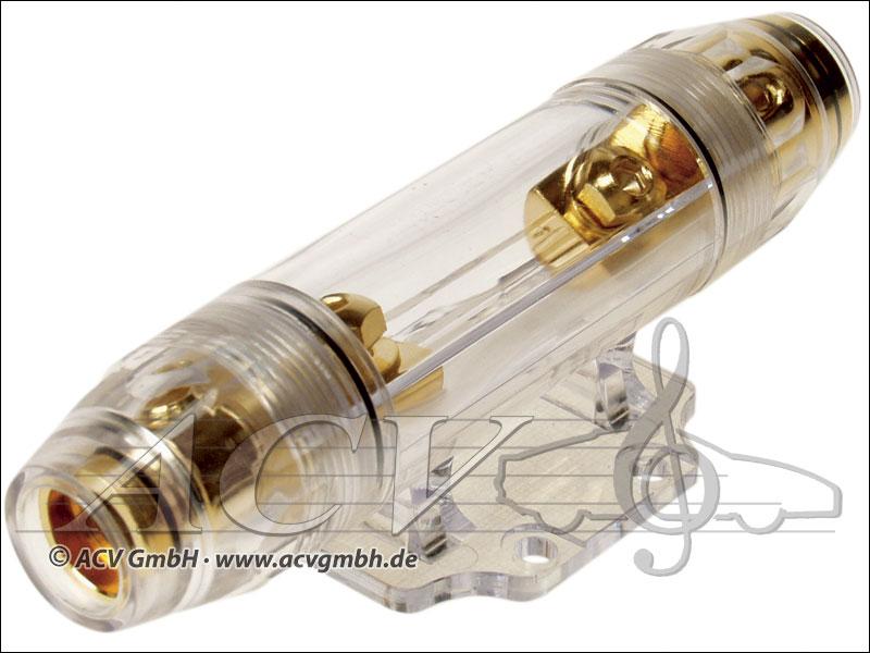 ACV 30,3800-03 Portafusibile ANL