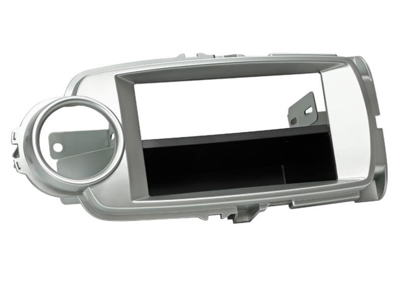 ACV 281300-25-1 2-DIN RB Toyota Yaris 2011 > silber