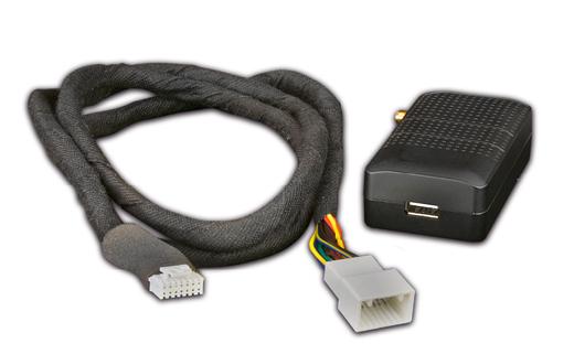 ZENEC Z-EACC-SL1 SmartLink HDMI Box für ZENEC Essential