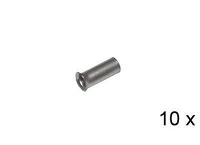 RTA 152.502-0 Ferrule for 2.5 mm (13AWG), sleeve length: 7mm