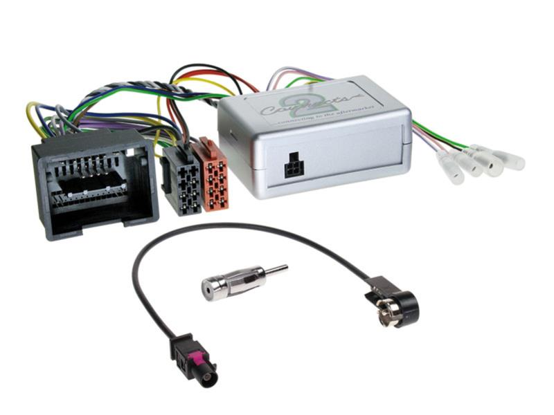 ACV 46-HCV-3-1 Chevrolet Orlando -> Alpine Display Interface