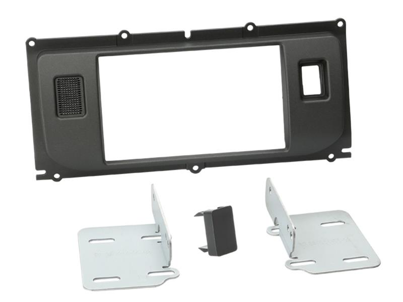 ACV 381260-06-2 2-DIN RB Land Rover Evoque 9/2011 > ( Blind switches )