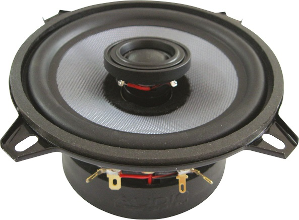 Audio System CO 130 EVO 13cm High Level Coaxial System 120 Watt 1 Paar