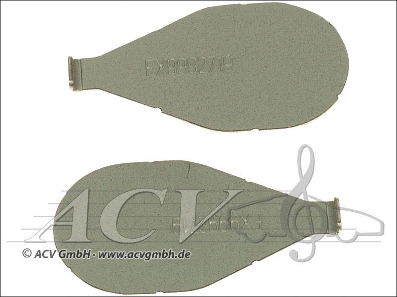"ACV 1820-02 Panasonic ""neu"" Entriegelungsbügel"