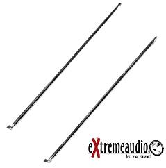 Audio system GIES 15 Stainless steel struts for 38cm Sub GiES15