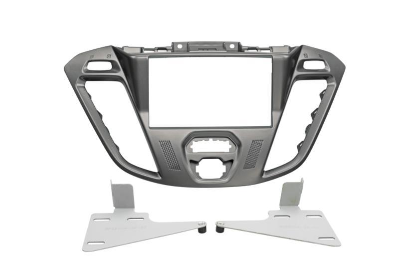 ACV 381114-26-1 2-DIN RB Ford Transit / Tourneo 2012 > phönix silber