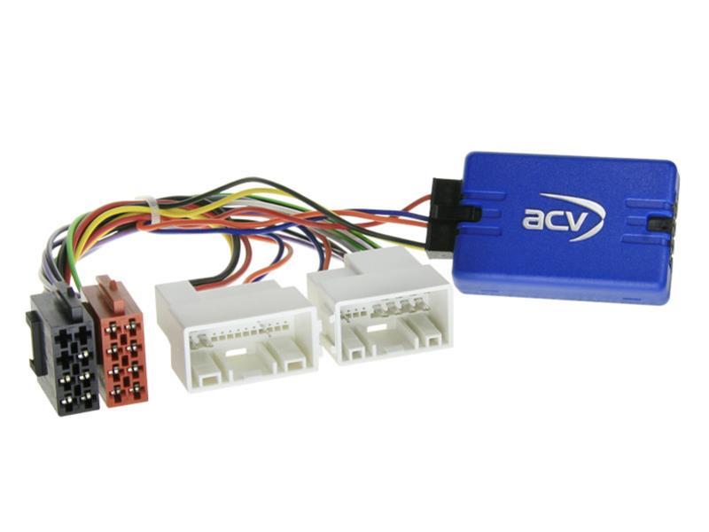 ACV 42-HY-405 SWC Hyundai different models > Zenec