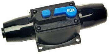 Sinuslive AS-60 Automatiksicherung 60 A 11542