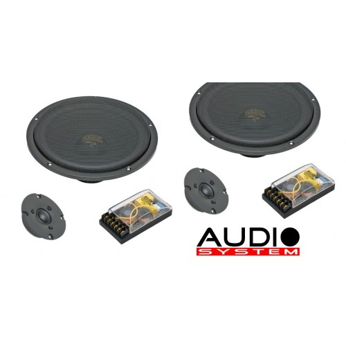 Audio System R 200 FREE AIR EVO R 2/20 FREE AIR Compo System Lautsprecher