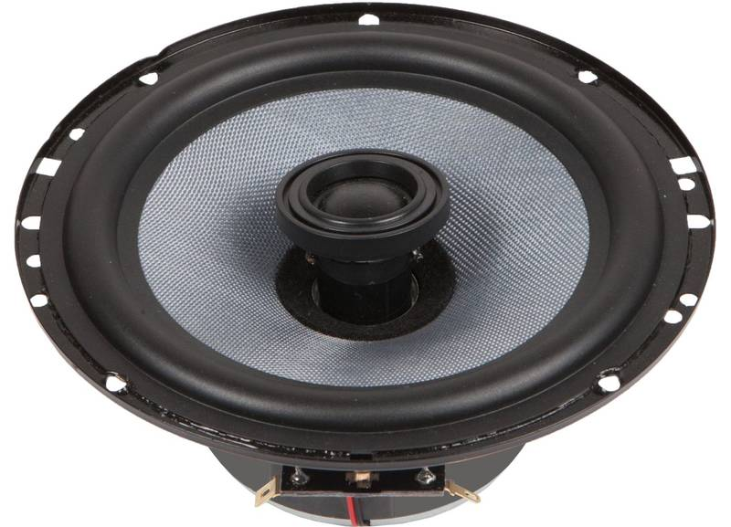 Audio System CO SERIES EVO Komplett-Set CO165 EVO : Verstärker + Subwoofer + Lautsprecher