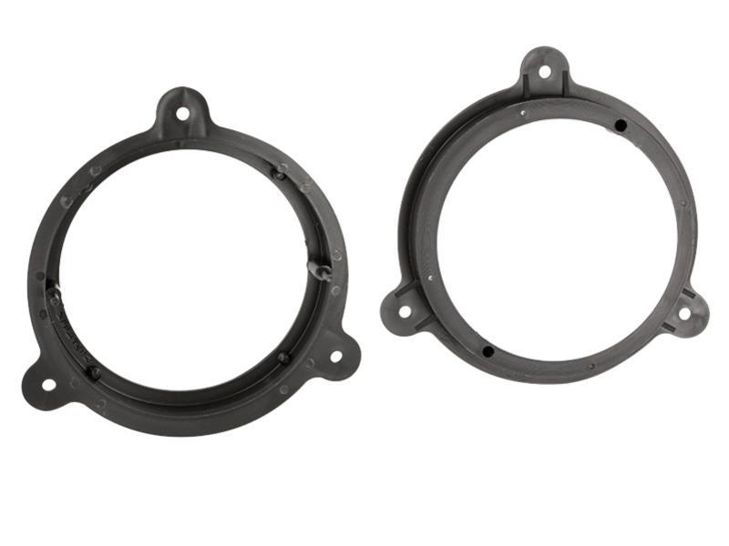 ACV 271250-10 Speaker rings Ø 165 mm Dacia / Nissan > door front