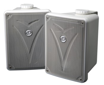 KICKER KB6000 W Full Range Enclosure System  07
