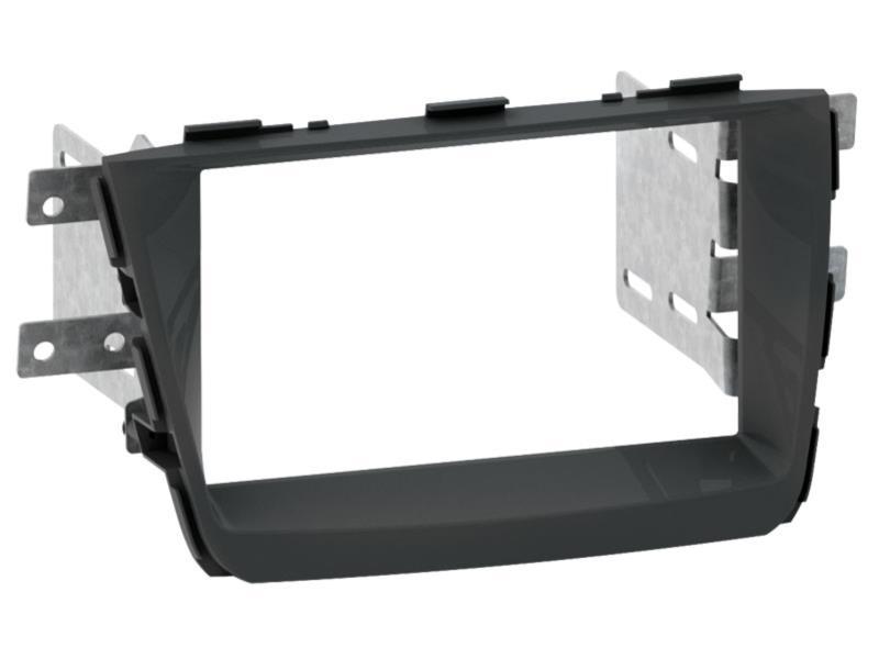 ACV 381178-35 2-DIN RB Kia Sorento 2012 > black