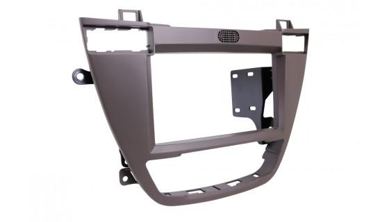 RTA 002.142P20-2 Double DIN Senior visor , dark brown , Isignia ( OG -A / GMIK 11/2008 >