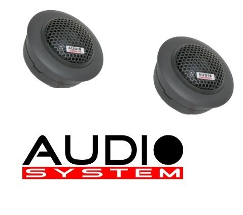 Audio System HS 24 24mm Gewebeneodymhochtöner HS24