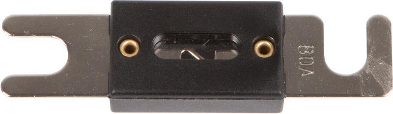 AUDIO SYSTEM Z-ANL FUSE 80, 100, 150, 200, 250, 300 ANL Sicherung