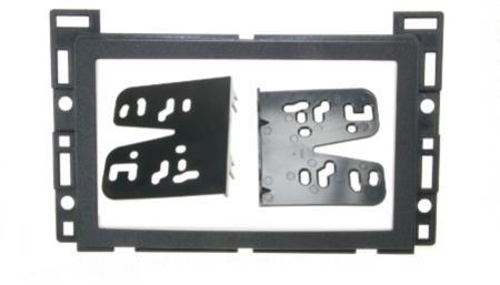 ACV 381087-02 2 - DIN RB Chevrolet / Opel noire