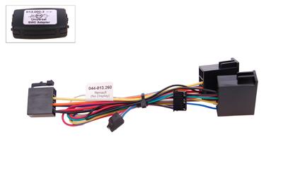RTA 013.260-0 Volant avec direction adaptateurs de roues de contrôle à distance pour les véhicules sans CAN contrôleur de bus