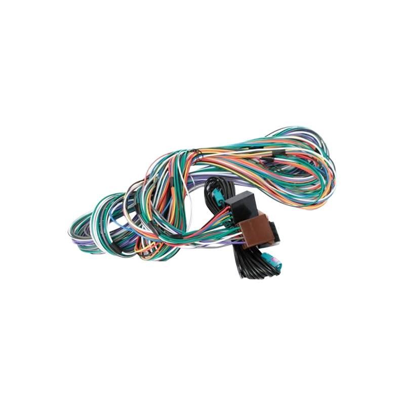 Dynavin DVN ISO6M Verlängerungskabel Komplettset (Strom, Antenne) Länge: 5m für BMW E46 oder E39