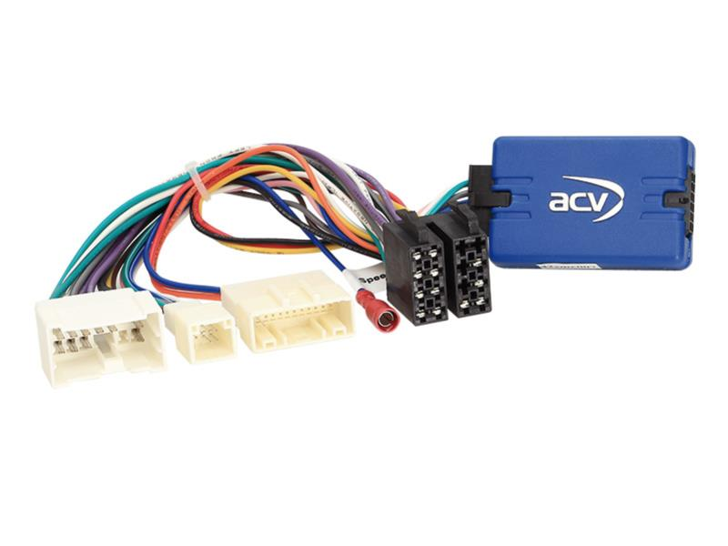 ACV 42-MC-507 SWC Mercedes Citan 2012- > > Blaupunkt