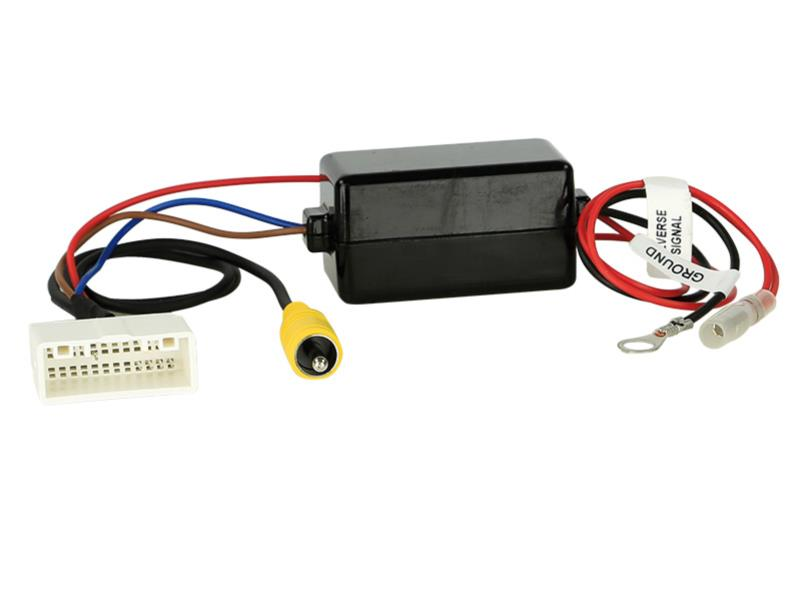 ACV 771215-1030 Rückfahrkamera Interface Nissan