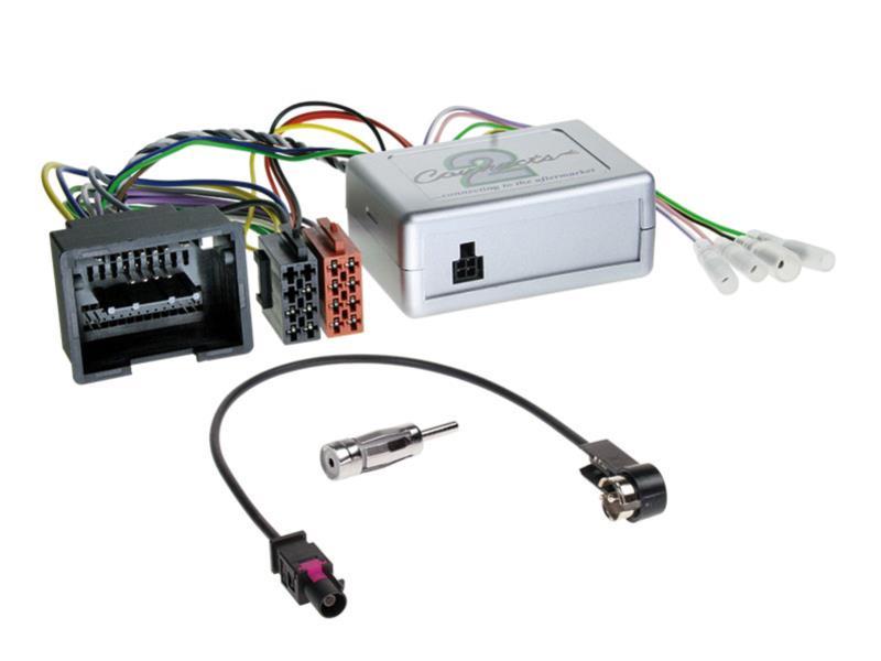 ACV 46-HCV-3-9 Chevrolet Orlando -> JVC Display Interface