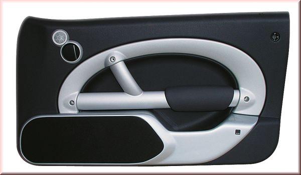 Jehnert Doorboard for MINI One, all models Gen.1 to Bj.0