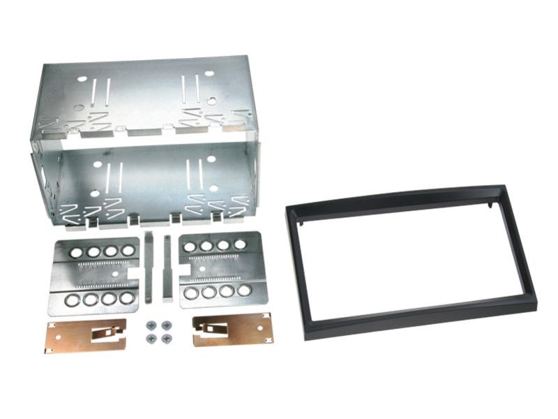 ACV 381040-02-1 2-DIN RB Citroen / Peugeot / Fiat / Toyota schwarz