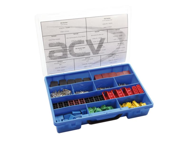 ACV ws1 Workshop Assortment