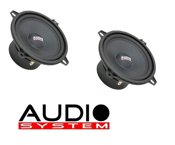 Audio System MS 130 PLUS 130 mm Mitteltöner MS130Plus