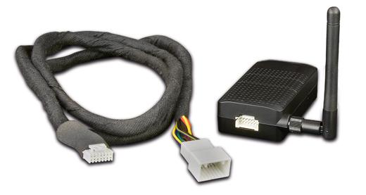 ZENEC Z-EACC-SL2 SmartLink Miracast Box für ZENEC Essential