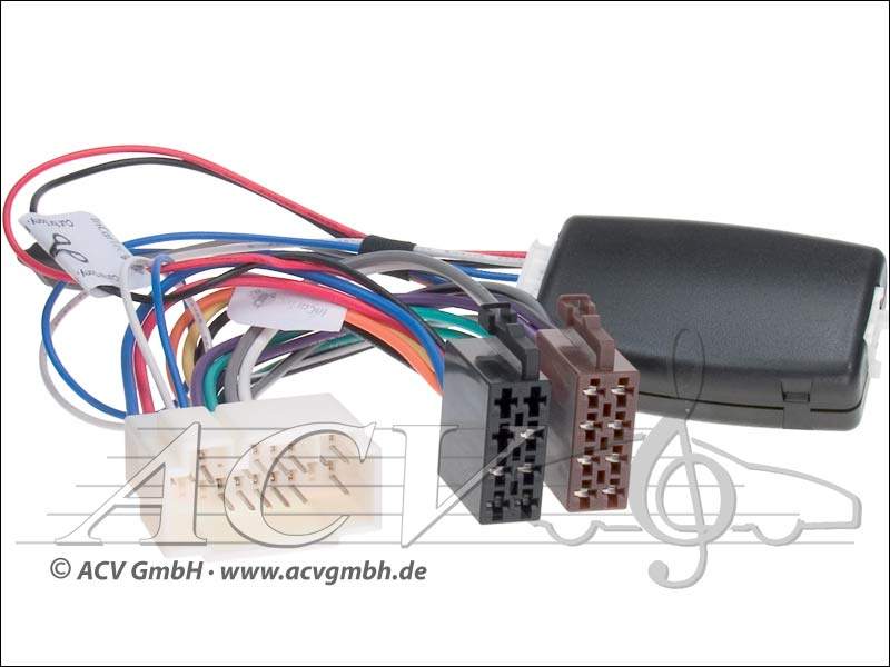 42-1131-200 Wheel Adapter Honda Civic/CR-V/S2000 -> Panasonic