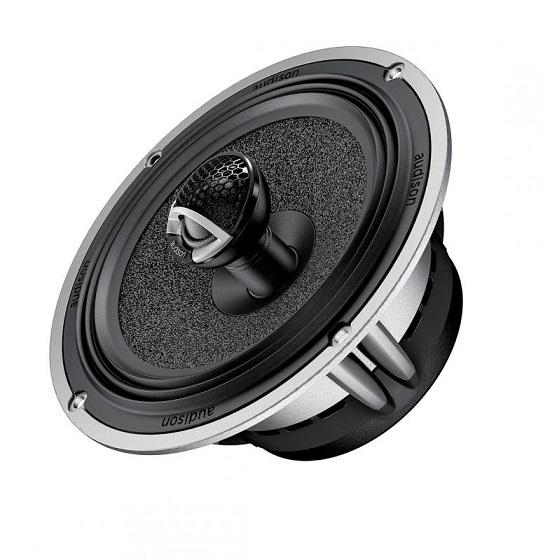Audison Voce AV X6.5 - 16,5cm Koaxialsystem AVX6.5 SET 2 WAY COAX 165mm 1 Paar