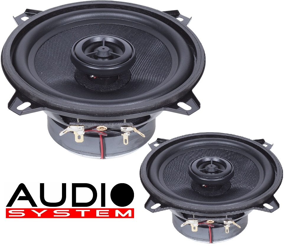 AUDIO SYSTEM MXC 130 EVO 130 mm Coaxial System