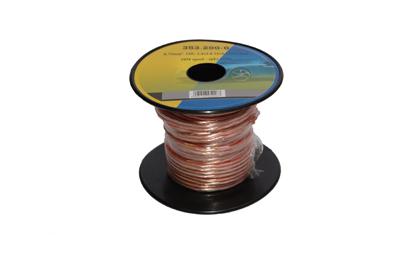 RTA 353.200-0 Lautsprecherkabel 2 x 0,75mm Länge: 10m