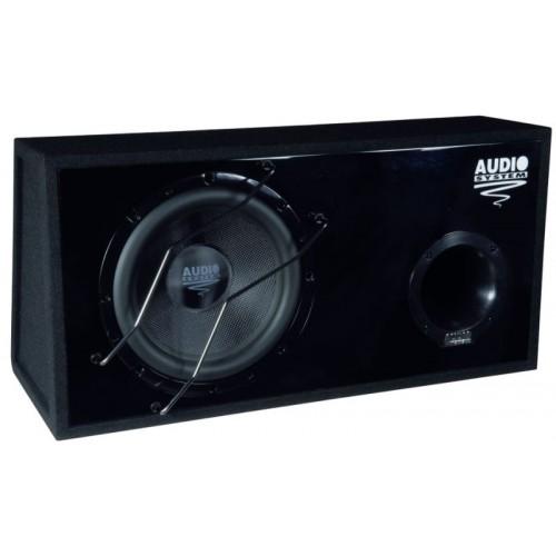 Audio System HX 12 SQ BR Bassreflexgehäuse mit HX12SQ - Ausstellungsstück